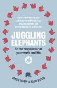 Ebook in inglese Juggling Elephants Loflin, Jones , Musig, Todd
