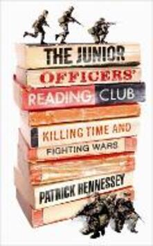 Junior Officers' Reading Club