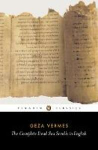 Complete Dead Sea Scrolls in English
