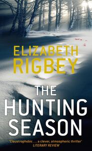 Ebook in inglese The Hunting Season Rigbey, Elizabeth
