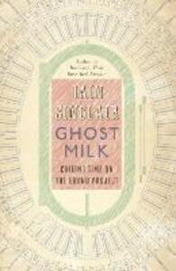 Ghost Milk