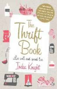 The Thrift Book