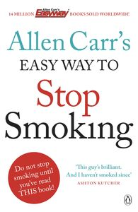 Ebook in inglese Allen Carr's Easy Way to Stop Smoking Carr, Allen