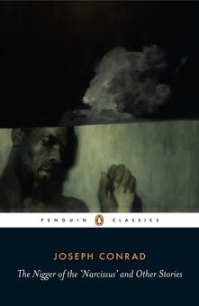 Nigger of the 'Narcissus' and Other Stories