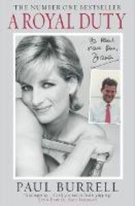 Foto Cover di Royal Duty, Ebook inglese di Paul Burrell, edito da Penguin Books Ltd
