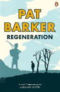 Ebook in inglese Regeneration Barker, Pat