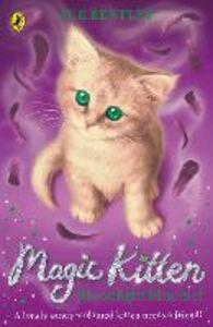 Ebook in inglese Magic Kitten: Moonlight Mischief Bentley, Sue