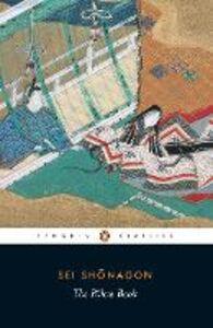 Ebook in inglese Pillow Book Shonagon, Sei