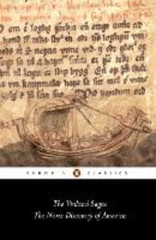 Vinland Sagas