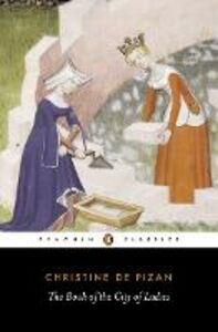Ebook in inglese Book of the City of Ladies Pizan, Christine