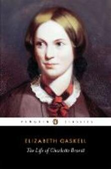Life of Charlotte Bronte