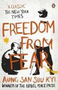 Ebook in inglese Freedom from Fear Suu Kyi, Aung San