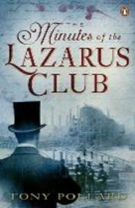 Minutes of the Lazarus Club