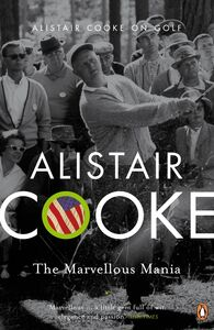 Ebook in inglese The Marvellous Mania Cooke, Alistair