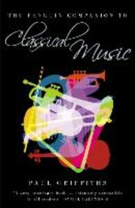 Penguin Companion to Classical Music