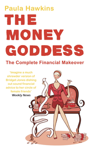 Ebook in inglese Money Goddess Hawkins, Paula
