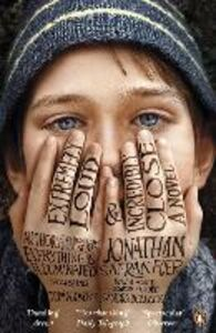 Ebook in inglese Extremely Loud and Incredibly Close Safran Foer, Jonathan