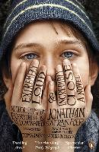 Ebook in inglese Extremely Loud and Incredibly Close Foer, Jonathan Safran