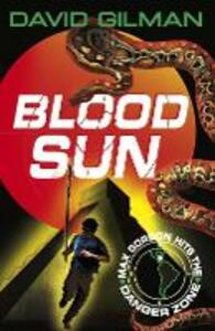 Blood Sun
