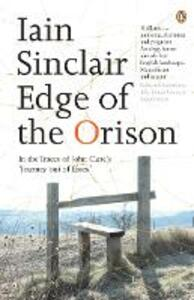 Edge of the Orison