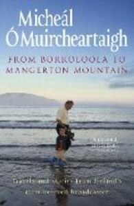 From Borroloola to Mangerton Mountain