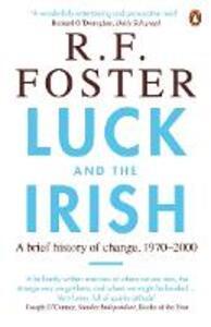 Luck and the Irish