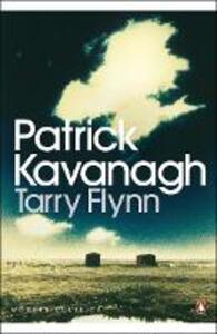 Tarry Flynn