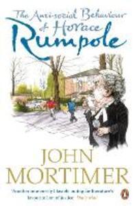 Anti-social Behaviour of Horace Rumpole