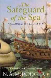 Safeguard of the Sea