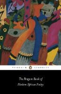 Penguin Book of Modern African Poetry
