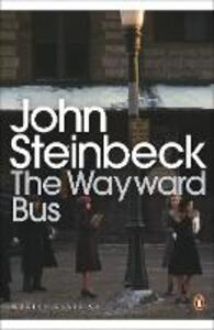 Wayward Bus