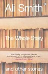 Whole Story and Other Stories