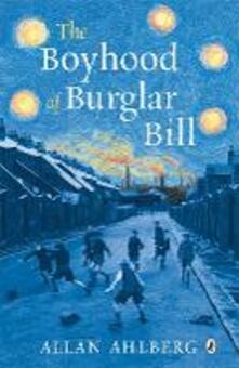 Boyhood of Burglar Bill