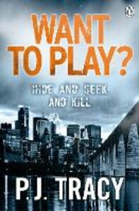Ebook in inglese Want to Play? Tracy, P. J.