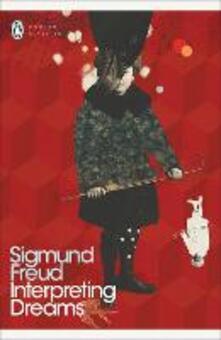 Interpreting Dreams