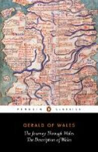 Journey Through Wales and the Description of Wales