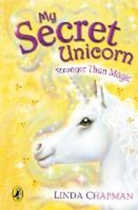 My Secret Unicorn: Stronger Than Magic