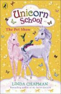 Unicorn School: The Pet Show