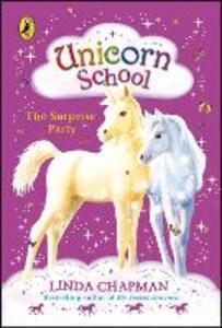 Unicorn School: The Surprise Party