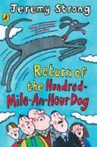 Return of the Hundred-Mile-an-Hour Dog