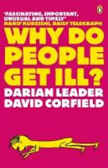 Why Do People Get Ill?