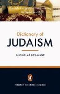 Penguin Dictionary of Judaism