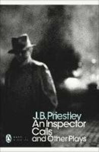 Inspector Calls and Other Plays