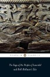 Saga of the People of Laxardal and Bolli Bollason's Tale