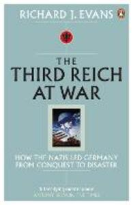 Third Reich at War