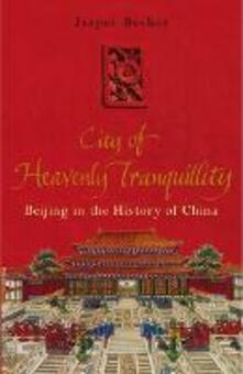 City of Heavenly Tranquillity