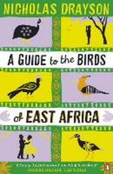 Guide to the Birds of East Africa