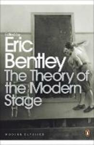 Theory of the Modern Stage