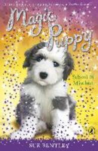 Magic Puppy: School of Mischief