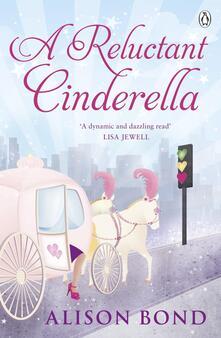 Reluctant Cinderella